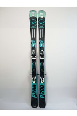 Ski Rossignol Pursuit P200 Ssh 4507