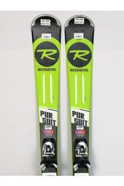 Ski Rossignol Pursuit PGT Ssh 4469