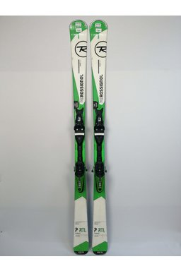 Ski Rossignol Pursuit PRTL Ssh 4452
