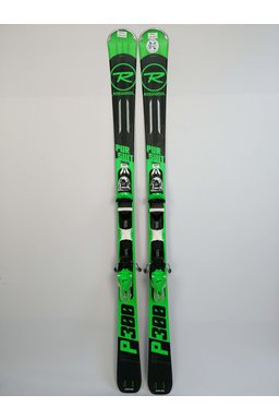 Ski Rossignol Pursuit Ssh 4074