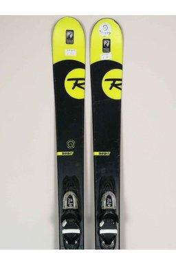 Ski Rossignol Smash 7 SSH 4873