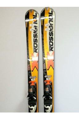 Ski Rossignol Vertigo ssh 3795