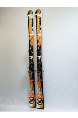 Ski Rossignol World Cup ssh 3886