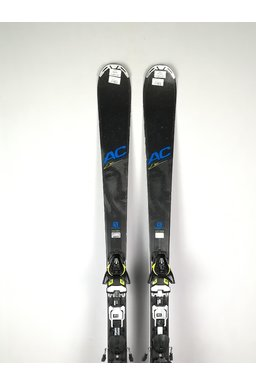 Ski Salomon Alpine Combined (Editie Limitata) SSH 5372