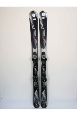 Ski Salomon CIRA SSH 4793