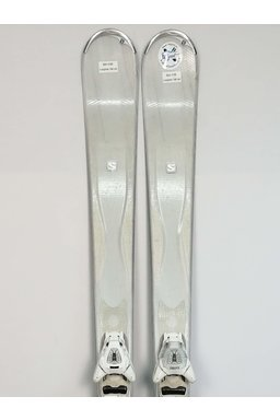 Ski Salomon Luan Ssh 4139