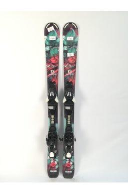 Ski Salomon Lux SSH 5086