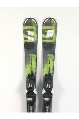 Ski Salomon Max Jr SSH 5045