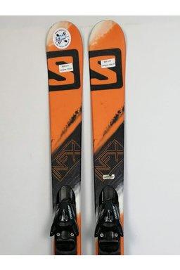 Ski Salomon NEX Ssh 4177