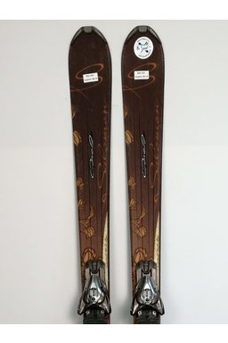 Ski Salomon Opal Ssh 4161