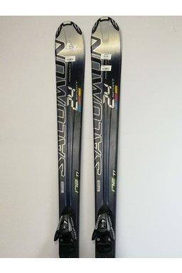 Ski Salomon Powerline ssh 3949