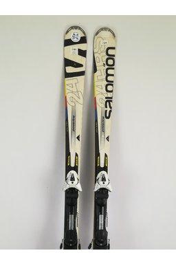 Ski Salomon- Powerlive SSH 5026