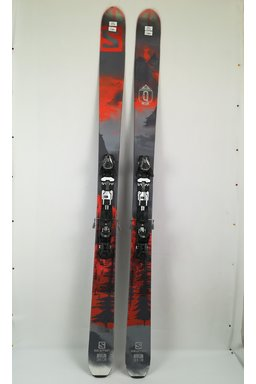 Ski Salomon Q 105 SSH 5275