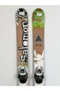 Ski Salomon Shogun Ssh 4066