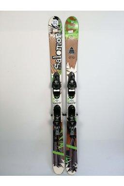 Ski Salomon Shogun Ssh 4109