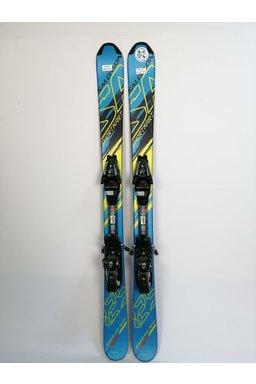 Ski Salomon Shortchart Ssh 4116