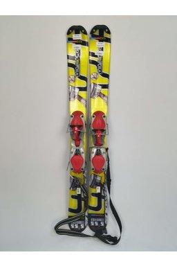Ski Salomon (Snowblade) Ssh 4345