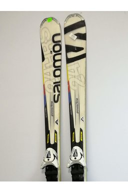 Ski Salomon ssh 3763