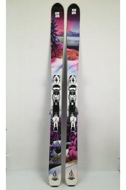 Ski Salomon Stella SSH 5268
