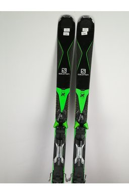 Ski Salomon X Drive SSH 5336
