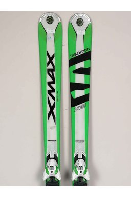 Ski Salomon X-Max SSH 4871