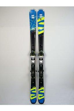 Ski Salomon X-Race SL Ssh 4681