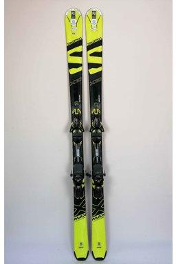 Ski Salomon X10 SSH 4779