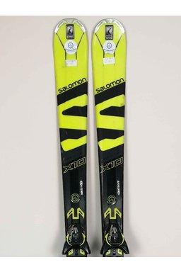 Ski Salomon X10 SSH 4837