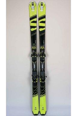 Ski Salomon X10 SSH 4847