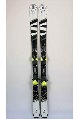 Ski Salomon X8 SSH 4865