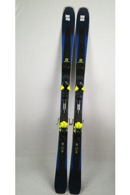 Ski Salomon XDR 80 Ti SSH 5244