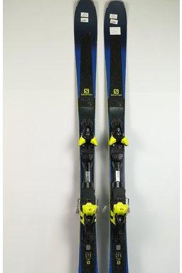 Ski Salomon XDR 80 TI SSH 5319