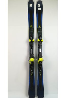 Ski Salomon XDR 80 TI SSH 5319