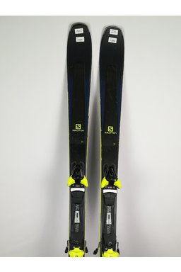 Ski Salomon XDR 80 TI SSH 5420