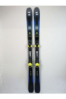 Ski Salomon XDR Ssh 4627