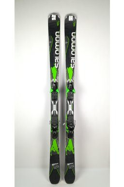 Ski Salomon XDrive SSH 5370