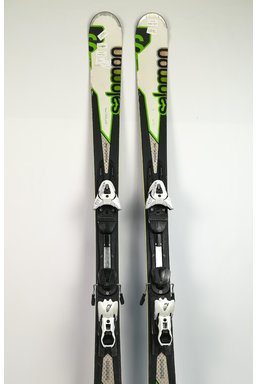 Ski Salomon XT 800 SSH 5630