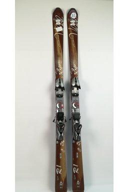 Ski Volkl Attiva SSH 4991