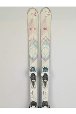 Ski Volkl Chica Ssh 4281