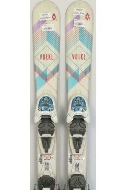 Ski Volkl Chica Ssh 4297