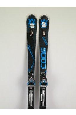 Ski Volkl Code S SSH 5246