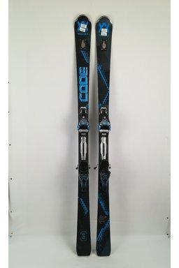 Ski Volkl Code S SSH 5263