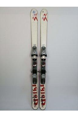 Ski Volkl Dogfwor Ssh 4090