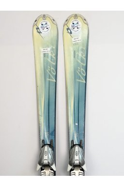 Ski Volkl Progresive Ssh 4197