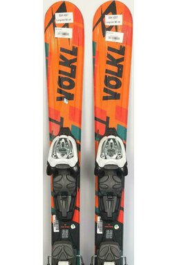 Ski Volkl Race Tiger GS Ssh 4327
