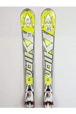 Ski Volkl Race Tiger Ssh 4153