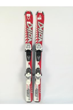 Ski Volkl- Race Tigre SSH 5010