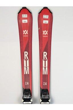 Ski Volkl RTM 7.4 Ssh 4496