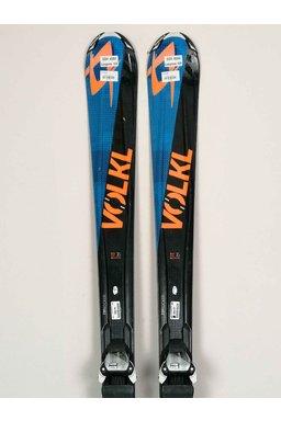 Ski Volkl RTM 7,5 SSH 4584