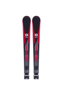 Ski Volkl RTM 73 + Legatura Marker